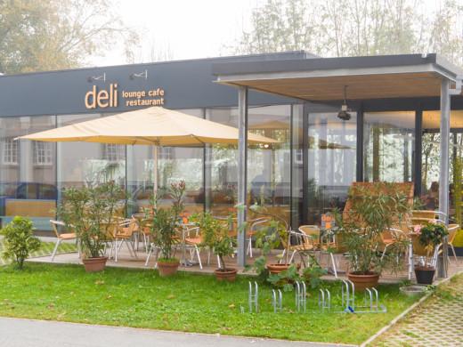Leibnitz Deli Lounge Café © Helmut Bolesch