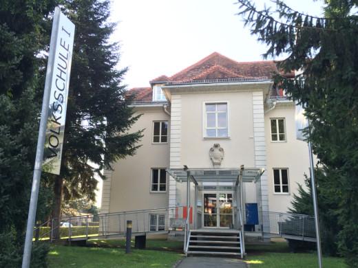 Leibnitz Volksschule 1 © Helmut Bolesch