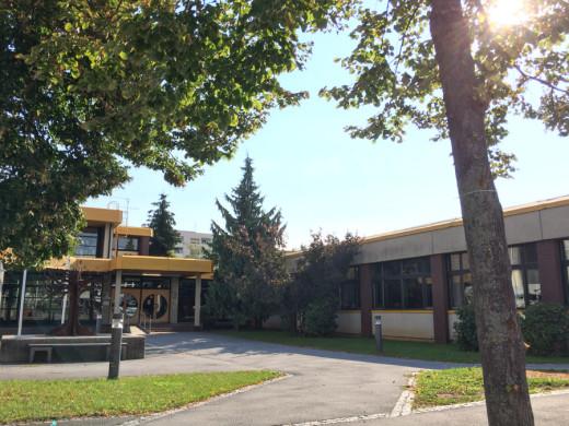 Leibnitz Neue Mittelschule 1 © Helmut Bolesch