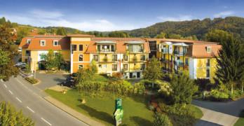 Hotel Weinlandhof in Gamlitz – Auf der Sonnenseite Österreichs